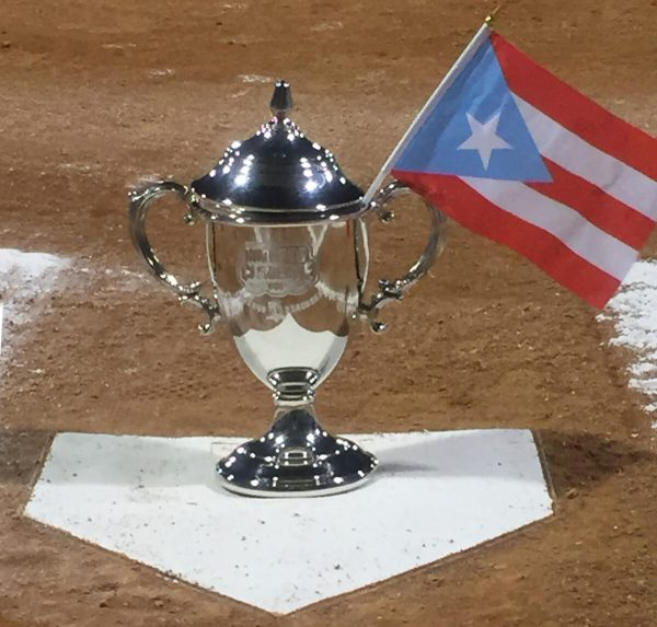 Clemente-Cup
